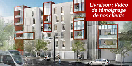 ALBIONA : Toulouse immobilier neuf
