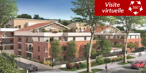 SAMANA : Toulouse immobilier neuf